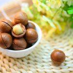 Makadamija orašasti plodovi
