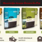Recenzija Acana hrana za pse