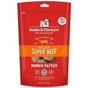 Stella & Chewy's dehidrirana pseća hrana
