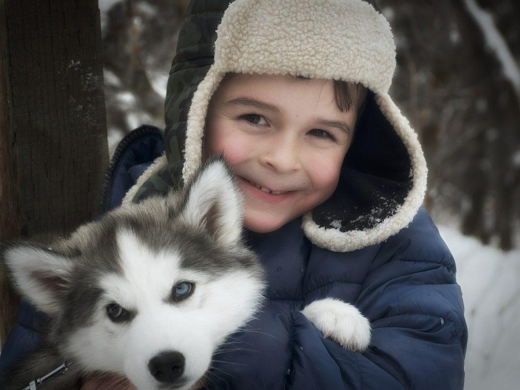 Najgori psi za djecu