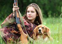 Lovački psi