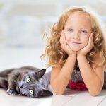 Top 10 znakova kojima mačka pokazuje da Vas voli