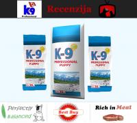 K-9 Professional Puppy hrana za štence
